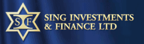 Sing Investments & Finance Limited