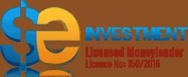 S.E. Investment Pte Ltd