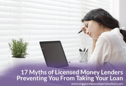 All You Need To Know About Unlicensed Moneylending Practices In Singapore & How To Avoid Falling Prey To Unlicensed Moneylenders 2