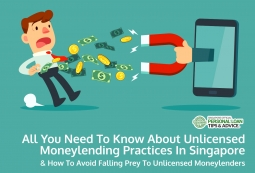 All You Need To Know About Unlicensed Moneylending Practices In Singapore & How To Avoid Falling Prey To Unlicensed Moneylenders 4