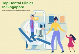 List of Top Dental Clinics in Singapore 4
