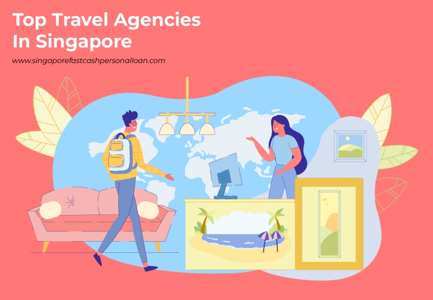 List of Top Travel Agencies in Singapore