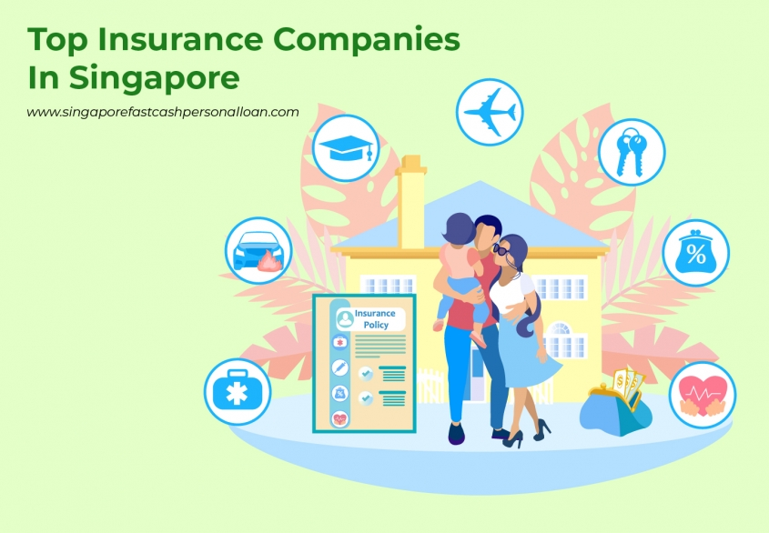 Top Insurance Companies In Singapore 2020 Update
