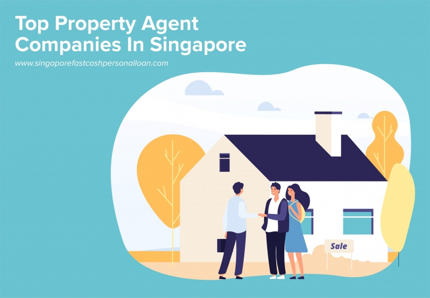 List of Top Property Agent Companies in Singapore