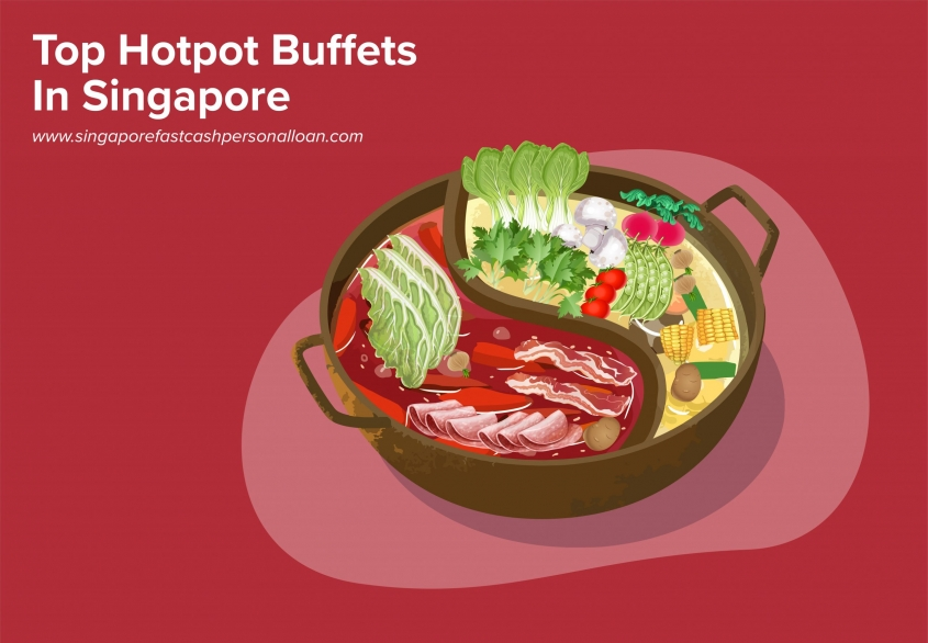 List of Top Hotpot Restaurants in Singapore