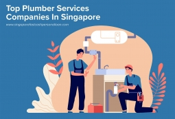 List of Top Plumber Services Companies in Singapore 4