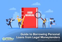 Best Licensed Moneylenders: Guide to Borrowing Personal Loans from Legal Moneylenders 4