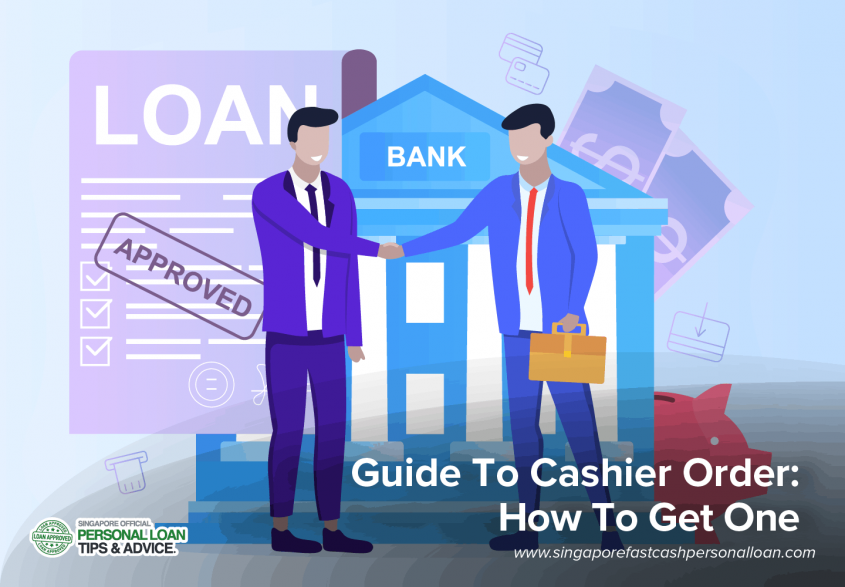 Guide To Cashier Order: How To Get One & What It Is Exactly